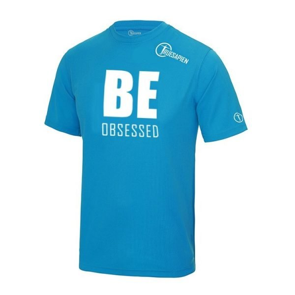 Men's Caption T Running Shirt