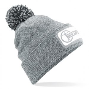 Running Bobble Beanie Hat