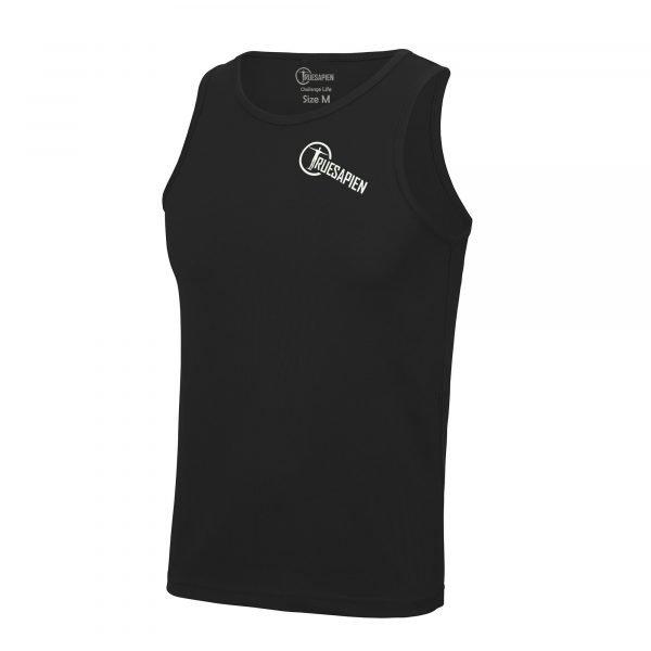 TrueSapien Men's Running / Fitness Vest