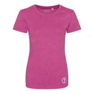 TrueSapien Women's Casual T Shirt