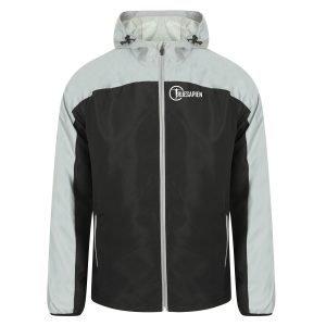 TrueSapien Hi-Viz Running Jacket