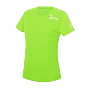 Women's NEON Running / Fitness Shirt