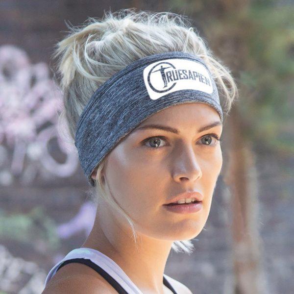 TrueSapien Running Headband