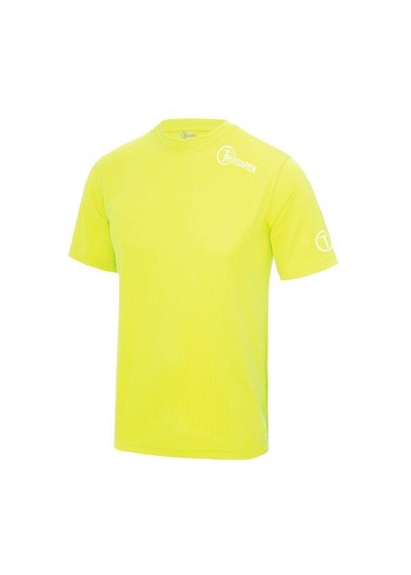 Men's NEON Running & Fitness Shirt