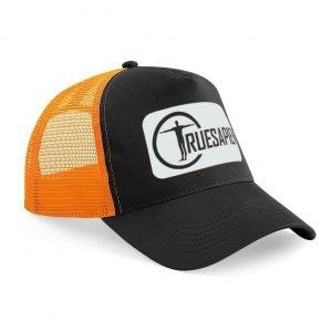 TrueSapien Snapback Trucker